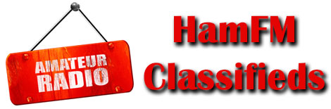 HamFM Classifieds